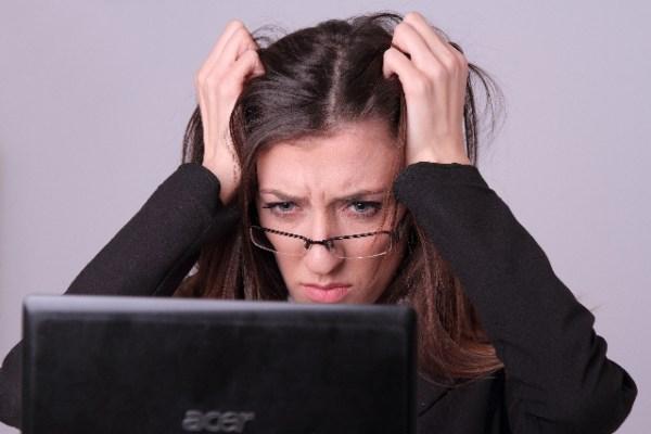 イライラや怒りの感情が抑えられない4つの原因と3つの対処法!