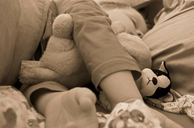 6 pratiques infaillibles pour améliorer le sommeil de votre enfant