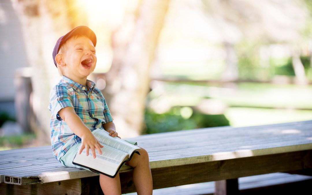 Les 5 attitudes  pour en faire un optimiste