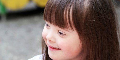 J'ai grandi avec le handicap
