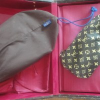 Louis Vuitton shoe bags / Schuhbeutel...