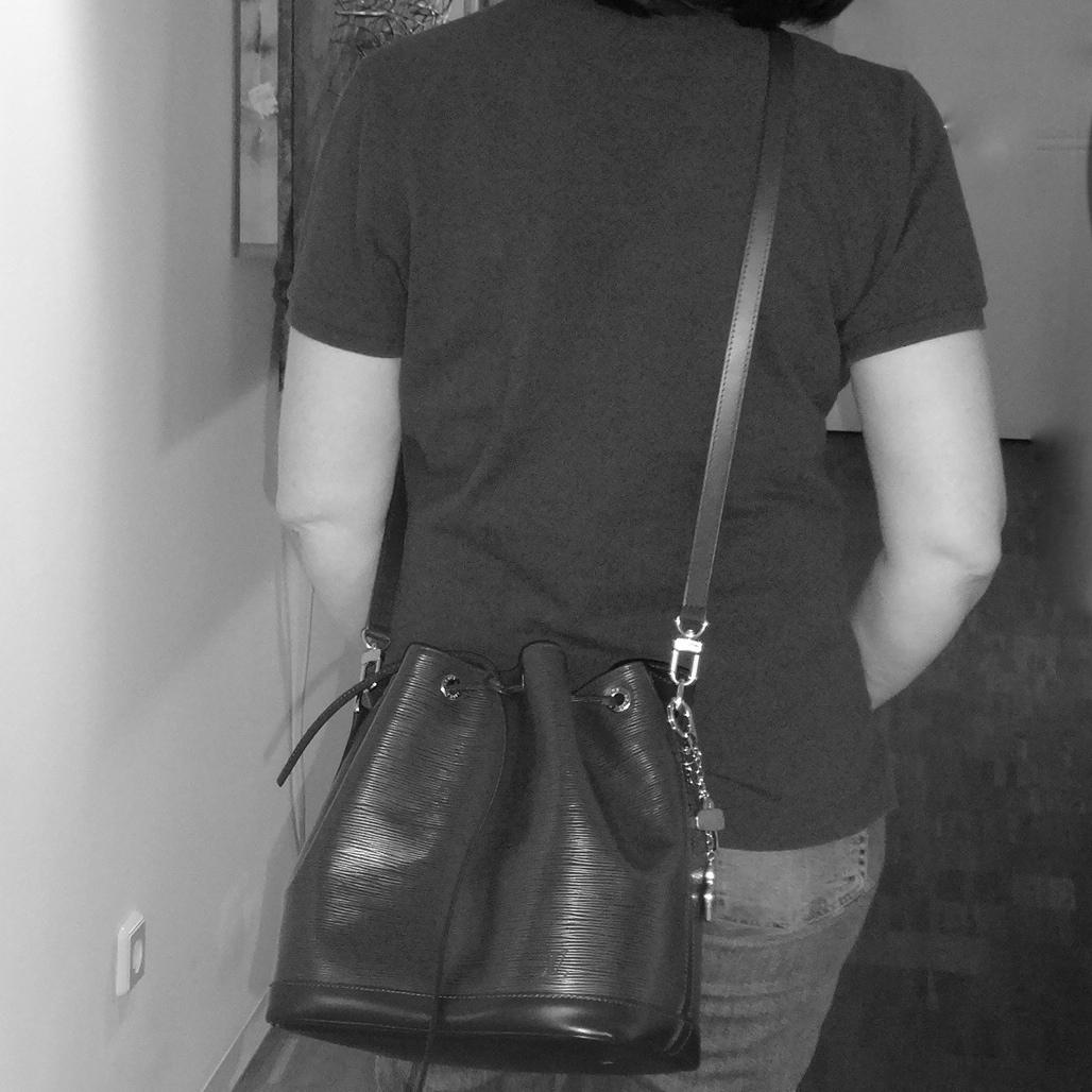 How I Wear My... Petit Noé