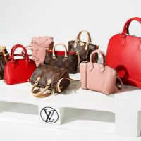 Louis Vuitton Nano Bag Collection