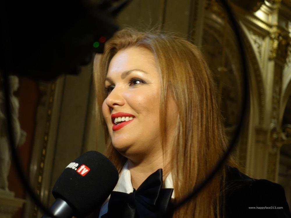 Anna Netrebko in Wien zur Kammersängerin ernannt