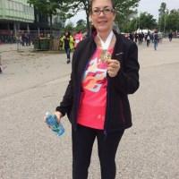 30. Österreichischer Frauenlauf - I did it my way