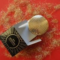 Goldenland Collection, der Weihnachts-Look von Guerlain
