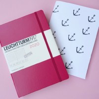 Bullet Journaling oder lieber doch ein neuer Kalender 2020?