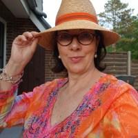 Kein Sommer ohne Hut - ü30 Blogger & Friends