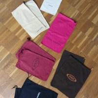 Schuhbeutel – ja oder nein? Tipps für das Kofferpacken 1