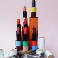 ROUGE HERMÈS – eine Kollektion seidiger und matter Lippenstifte