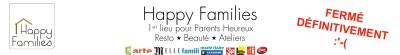 Garance Yverneau Happy Families