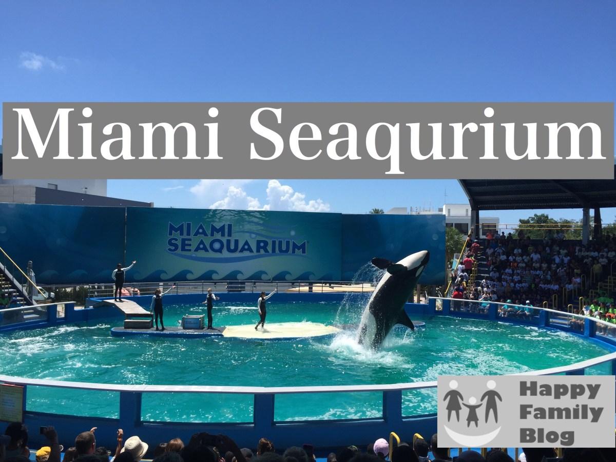 Miami Seaquarium®