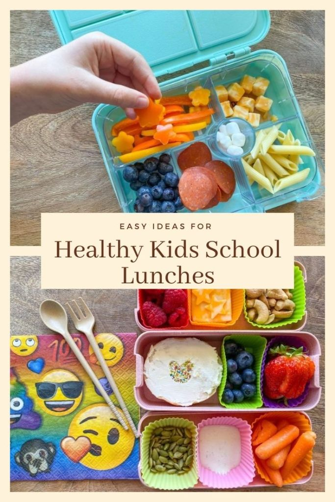 Healthy Kids School Lunches healthy foods for kids school lunches healthy school lunch ideas for kids
