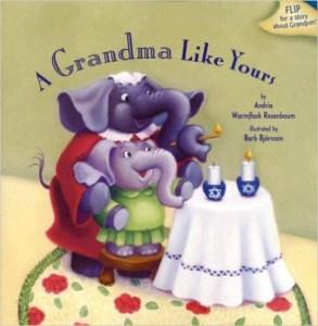 A Grandma Like Yours