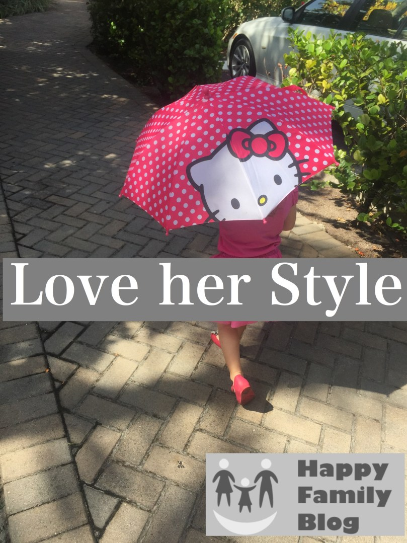 Love her Style; Happy Family Blog
