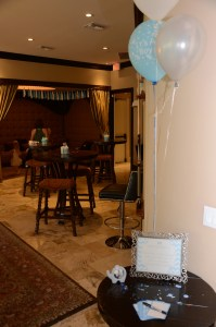 Elephant Baby Shower by Happy Family Blog: Hello My Name Is