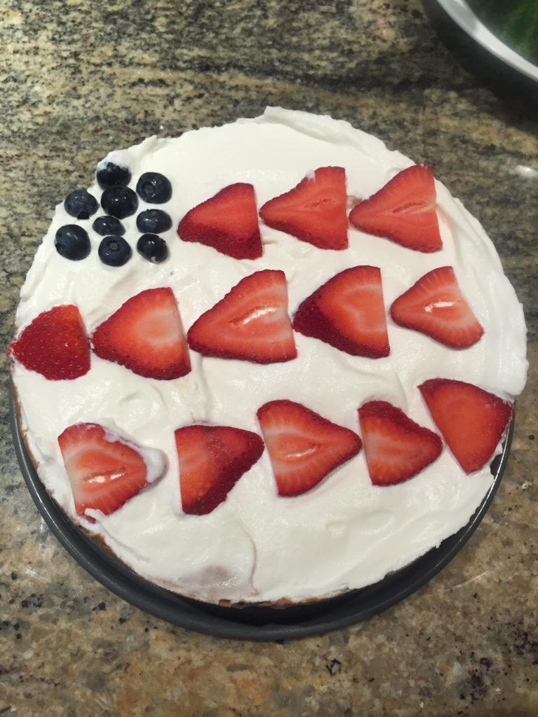 Party Like it is the 4th of July by Happy Family Blog