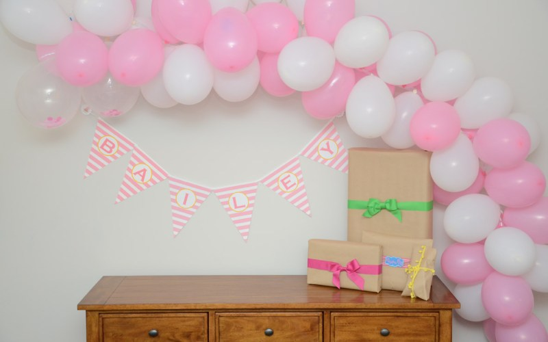 Peppa Pig Theme Party, Peppa Pig Themed Party, peppa pig themed birthday party
