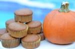 Pumpkin Muffins - Happy Family Blog