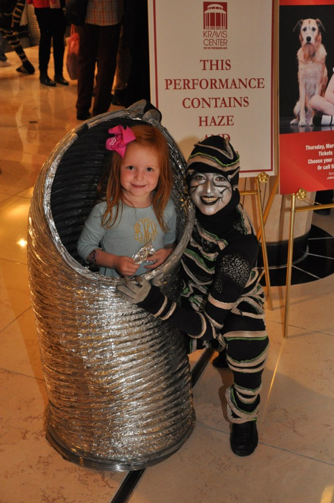 """""""The Aluminum Show"""" by Happy Family Blog"""