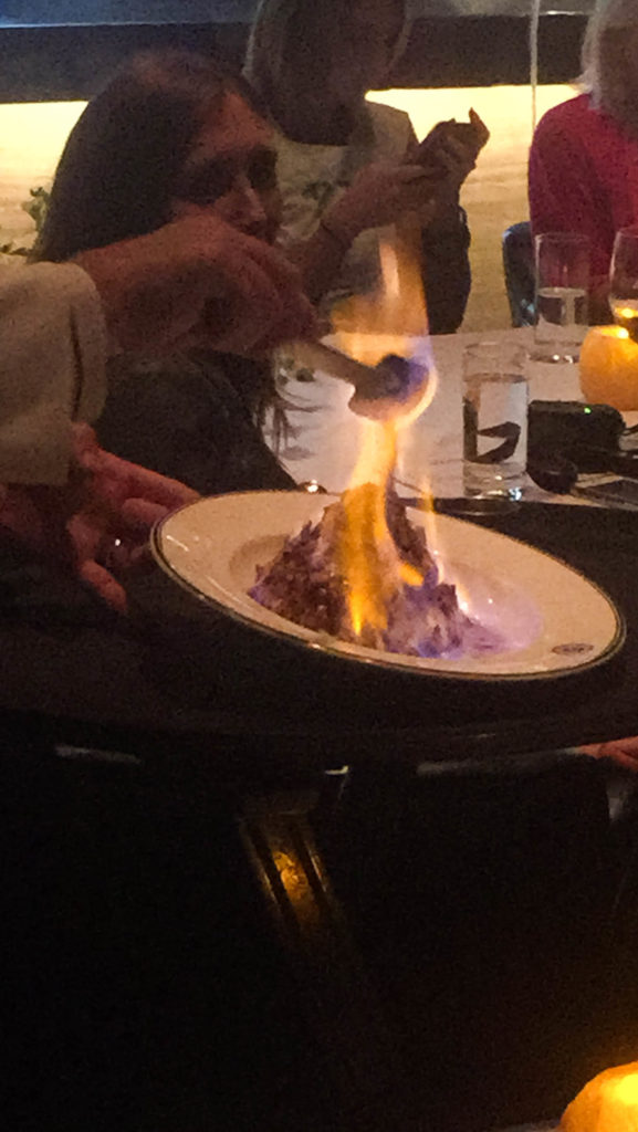 Seminole Casino Coconut Creek Progressive Dinner by Happy Fmaily Blog