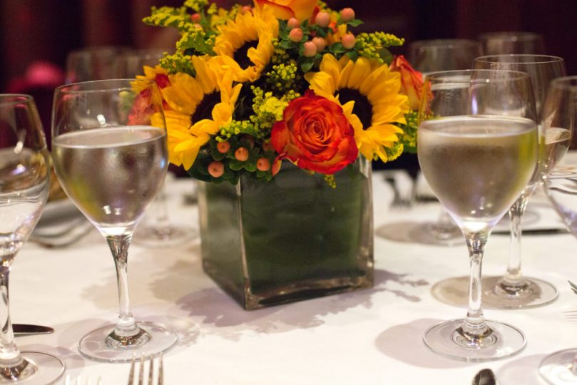 Seminole Casino Coconut Creek Progressive Dinner• Happy