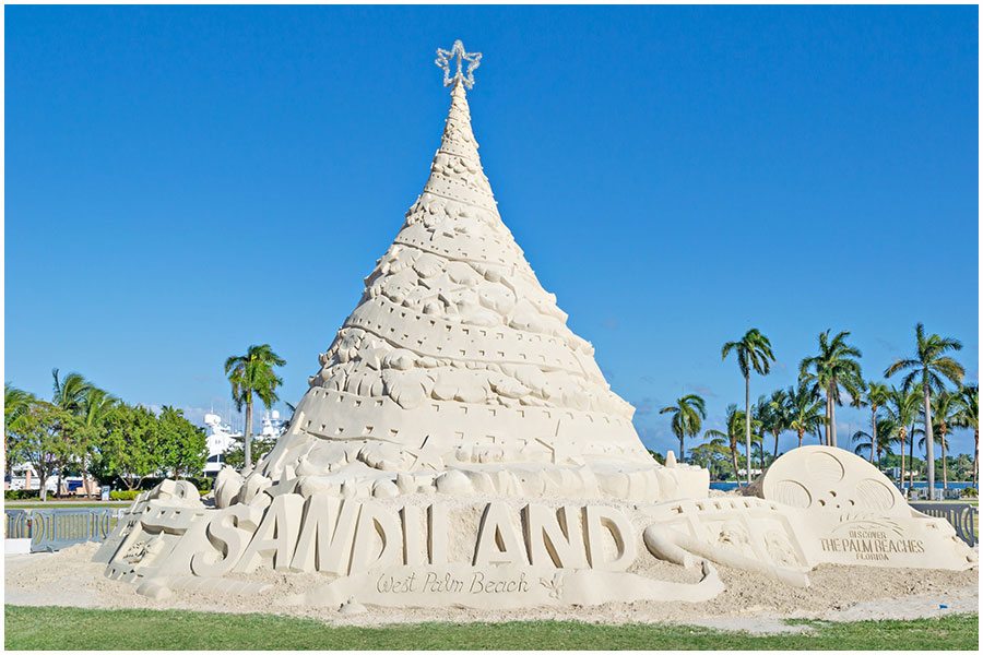 Christmas In Florida Images.Things To Do In Florida At Christmas Happy Family Blog