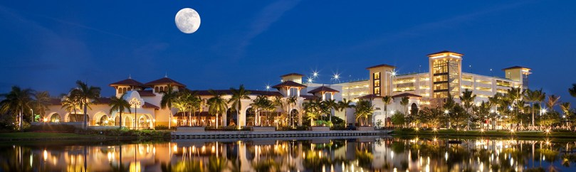 Seminole Coconut Creek Casino by Happy Family Blog