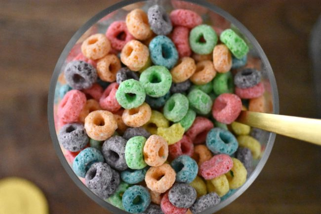 Top of the Morning St. Patty's Day Breakfast by Happy Family Blog