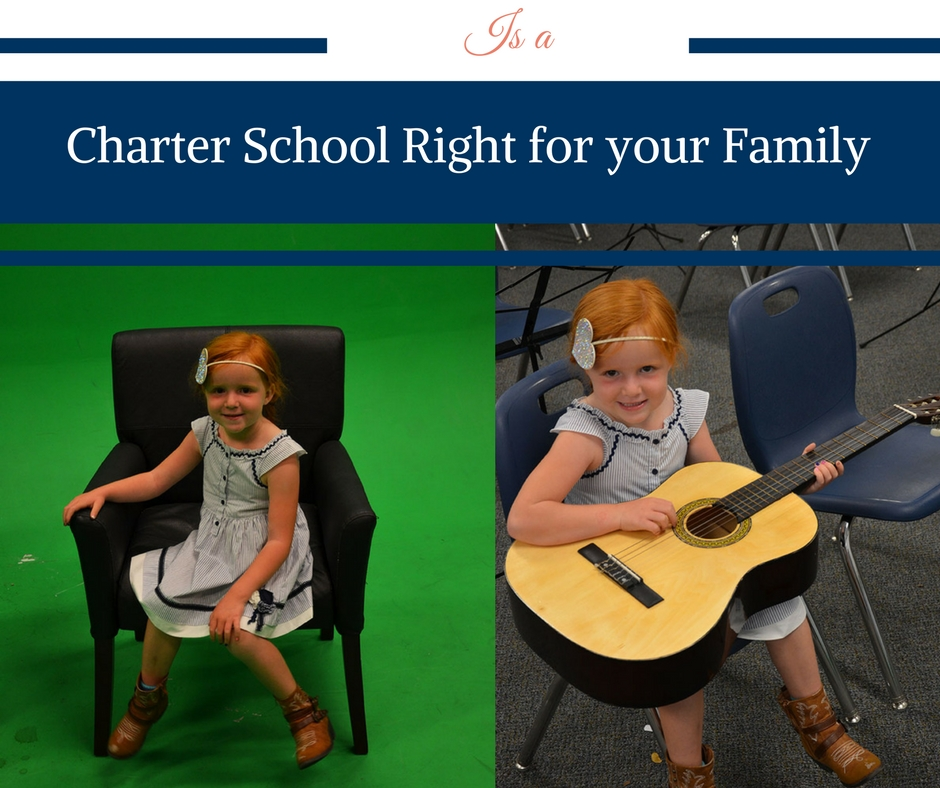Is a Charter School Right for Your Family?