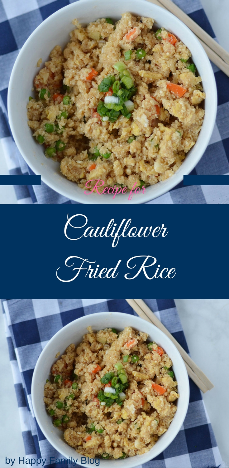 Behance cauliflower fried rice cauliflower fried rice tasty cauliflower egg fried rice cauliflower fried ccuart Images