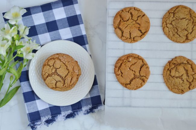 ginger cookies, ginger cookies with fresh ginger, chewy ginger cookies recipe, ginger cookies with molasses, ginger cookie recipes, ginger molasses cookies martha stewart, soft gingerbread, ginger snap, soft gingerbreadman cookies soft gingerbread cookies martha stewart