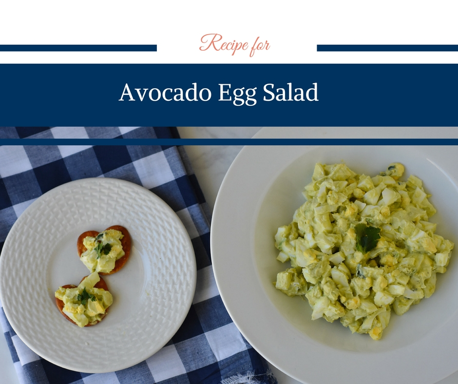 Avocado Egg Salad, avocado egg salad calories, avocado egg salad no mayo, avocado egg, salad with greek yogurt, avocado egg salad skinnytaste, avocado egg salad keto, avocado egg salad paleo, avocado egg salad clean eating