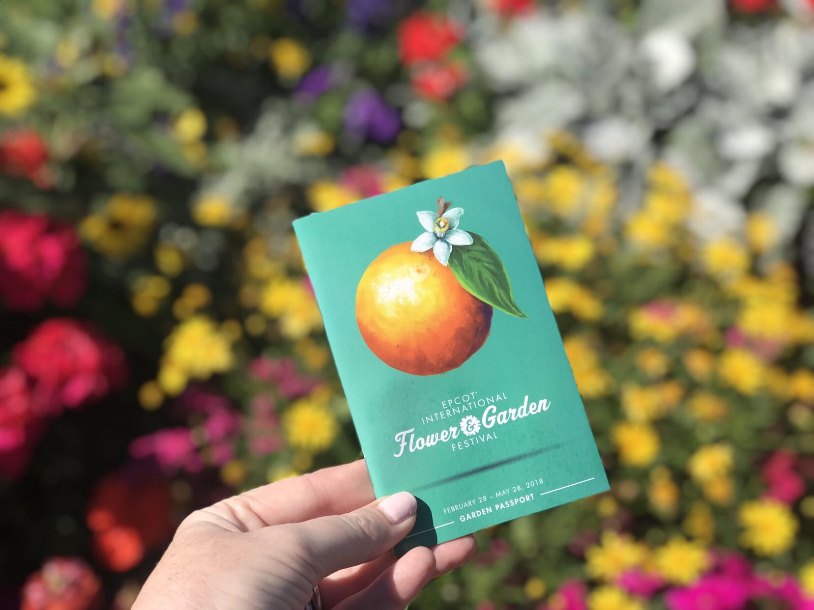 epcot international flower and garden festival• happy family blog