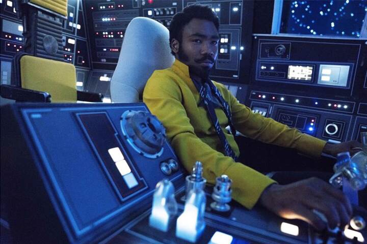 Solo: A Star Wars Story New Clip