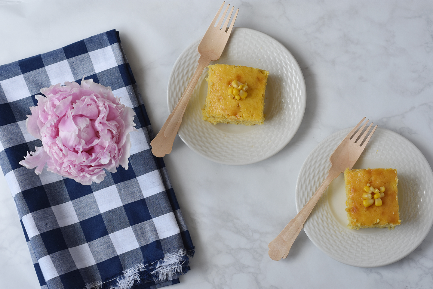 recipe for sweet cornbread