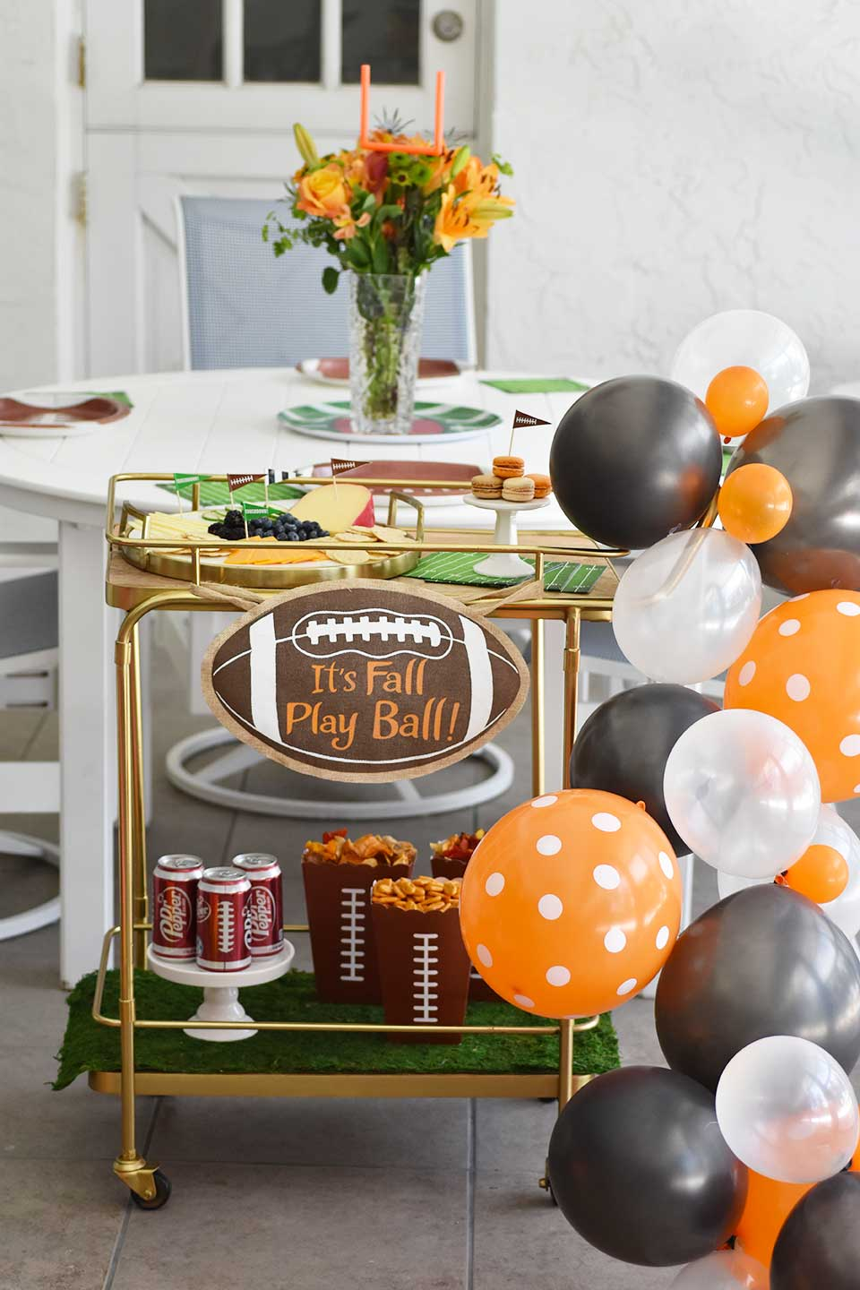 Ultimate Tailgate Party