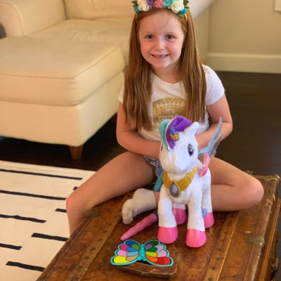 Unicron Toys, Myla the Magical Unicorn