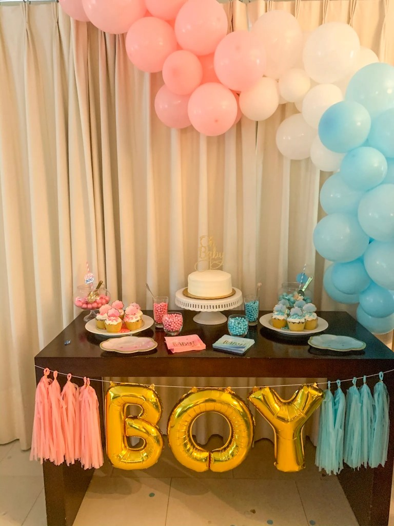 what is gender reveal party, a gender reveal party, what is gender reveal, gender announcement party, reveal party, how do gender reveal parties work, baby gender reveal