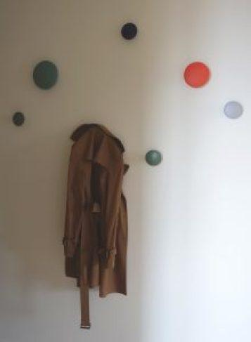 Muuto Dots porte manteaux