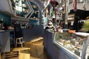 Chez Jeanne B, l'épicerie moderne de MontMartre !