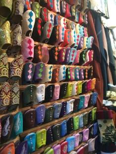 babuchas marrakech