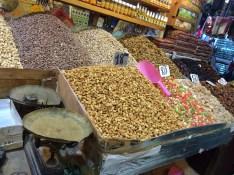 frutos secos marrakech