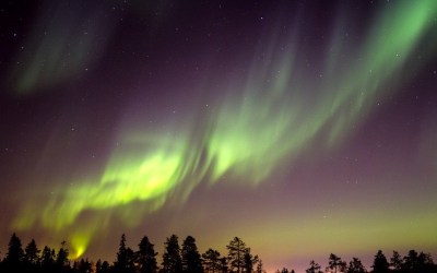 Aurora and Nature Photography Adventure, 3 hours