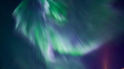 Happy-Fox-Aurora-Adventure-by-open-fire-colorfull-auroras