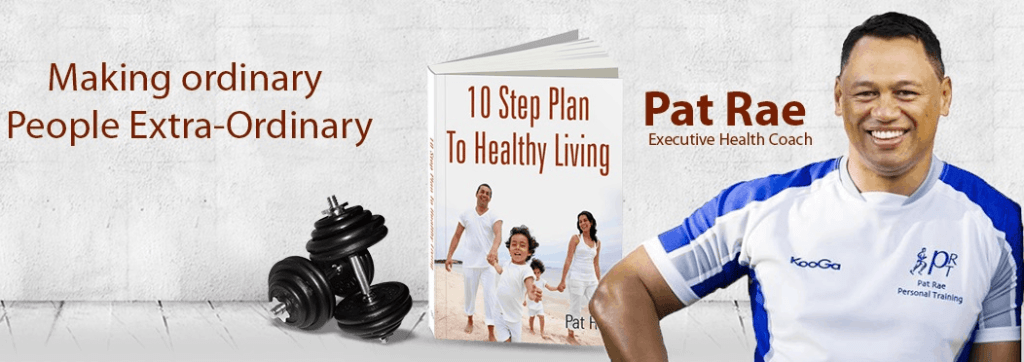10 step plan to healthy living