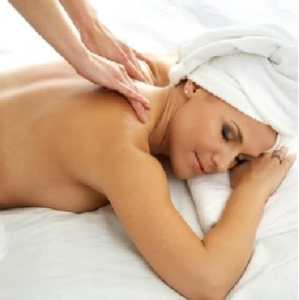 massage therapy for of recovery