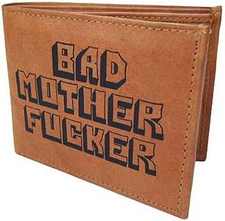 the bad mf wallet