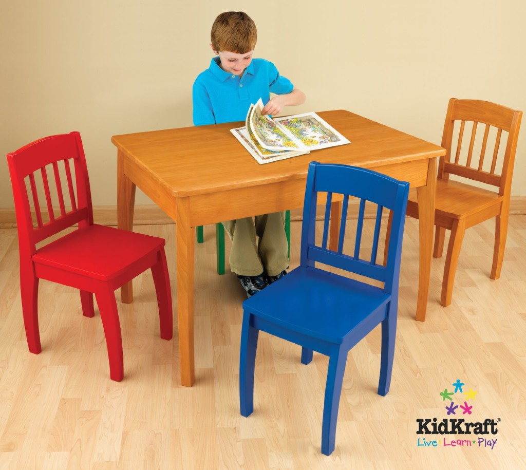 Kids Wood Table And Chairs Top 10 Cutest Children 39s Tables And Chair Sets