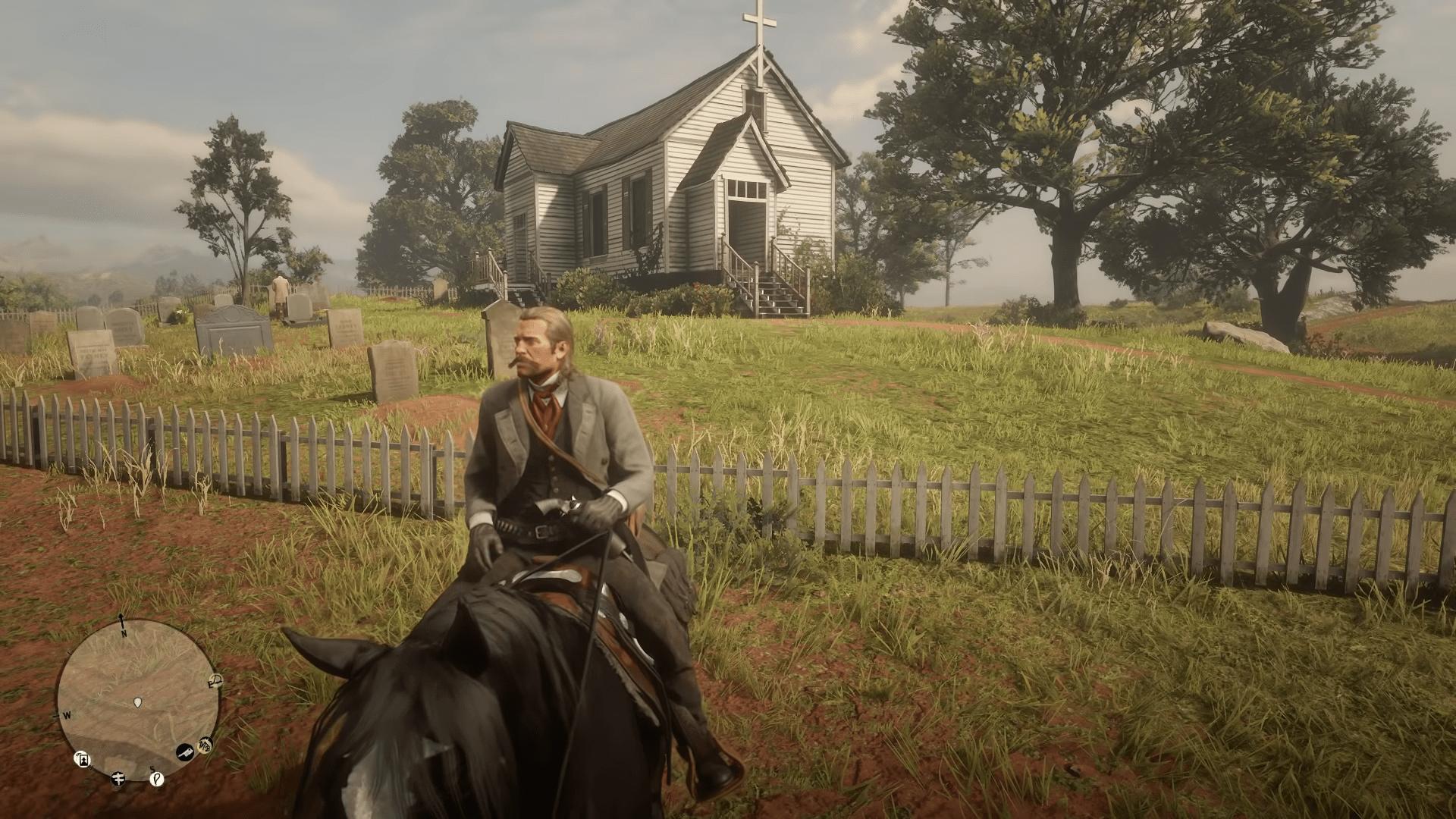 Image result for Red Dead Redemption 2
